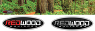 REDWOOD Logo - Entry #5
