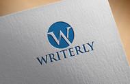 Writerly Logo - Entry #77