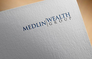 Medlin Wealth Group Logo - Entry #192