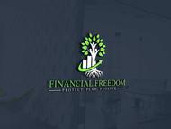 Financial Freedom Logo - Entry #111