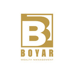Boyar Wealth Management, Inc. Logo - Entry #67