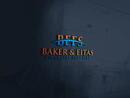 Baker & Eitas Financial Services Logo - Entry #346