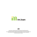 im.loan Logo - Entry #1010