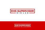 EMS Supervisor Sim Lab Logo - Entry #144