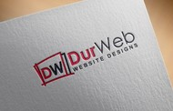 Durweb Website Designs Logo - Entry #118