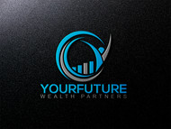 YourFuture Wealth Partners Logo - Entry #197
