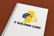 RI Building Corp Logo - Entry #274