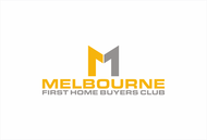 Melbourne First Home Buyers Club Logo - Entry #3