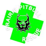 Prairie Pitbull Rescue - We Need a New Logo - Entry #63