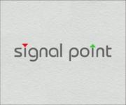 SignalPoint Logo - Entry #68