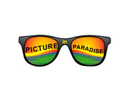 Picture in Paradise Logo - Entry #63