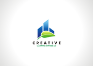 CREATIVE CLEANING SERVICES LLC Logo - Entry #38