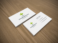 Logo & business card - Entry #58