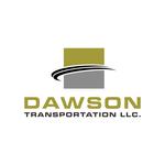 Dawson Transportation LLC. Logo - Entry #85