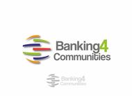 Banking 4 Communities Logo - Entry #59