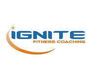Personal Training Logo - Entry #12