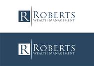 Roberts Wealth Management Logo - Entry #457
