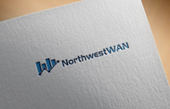 Northwest WAN Logo - Entry #74