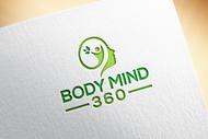 Body Mind 360 Logo - Entry #38