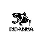 Piranha Energy & Consulting Logo - Entry #48