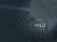 Raptors Wild Logo - Entry #230