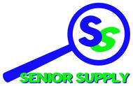 Senior Supply Logo - Entry #21