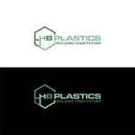 LHB Plastics Logo - Entry #36