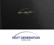 Next Generation Wireless Logo - Entry #146