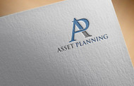 Asset Planning Logo - Entry #44