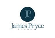 James Pryce London Logo - Entry #106