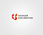 Voyager Exploration Logo - Entry #61