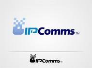 IPComms Logo - Entry #2