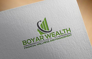 Boyar Wealth Management, Inc. Logo - Entry #165