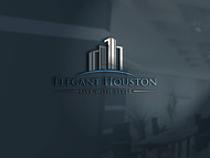 Elegant Houston Logo - Entry #65