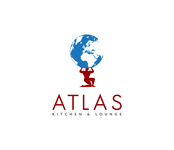 Atlas Logo - Entry #47