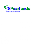 Pearfunds Logo - Entry #26