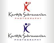 Karthik Subramanian Photography Logo - Entry #150