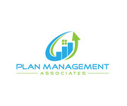Plan Management Associates Logo - Entry #34