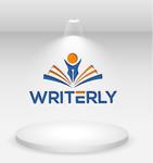 Writerly Logo - Entry #69