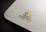 Golden Triangle Limited Logo - Entry #17