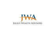 Julius Wealth Advisors Logo - Entry #43