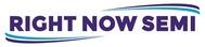 Right Now Semi Logo - Entry #129