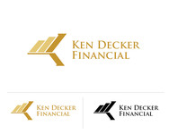 Ken Decker Financial Logo - Entry #169