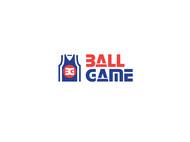 Ball Game Logo - Entry #200
