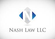 Nash Law LLC Logo - Entry #91