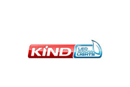 Kind LED Grow Lights Logo - Entry #103