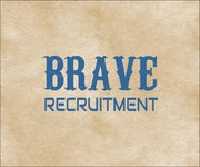 Brave recruitment Logo - Entry #113