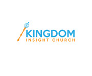 Kingdom Insight Church  Logo - Entry #102