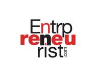 Entrepreneurist.com Logo - Entry #186