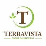 TerraVista Construction & Environmental Logo - Entry #114